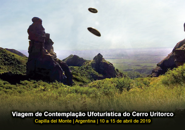 Viagem de Contemplação Ufoturística  do Cerro Uritorco